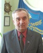 Воловський Володимир Михайлович